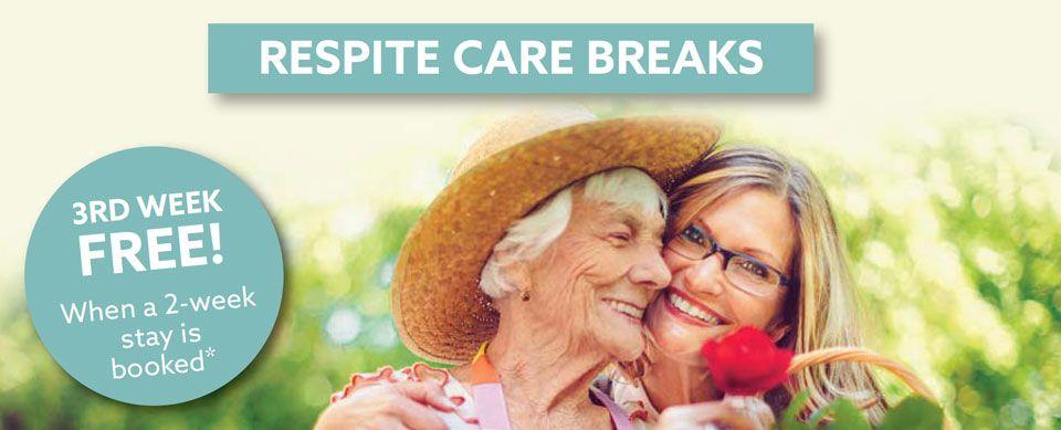 Respite Care Offer